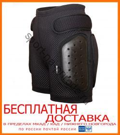 Детские сноубордические защитные шорты БИОНТ КОМФОРТ