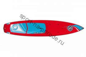 """SUP board BIC 12'6"""" WING RED"""