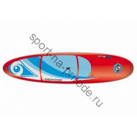 """SUP board BIC 11'6"""" PERFORMER RED"""