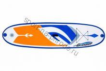 SUP board GLADIATOR GU10.0/10