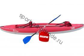 Байдарка (лодка) надувная Тайга 430