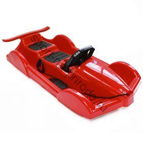 Санки Gimpel Formula красные