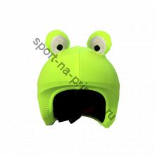 Frog нашлемник