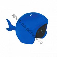 Whale нашлемник