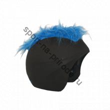Furry Blue нашлемник