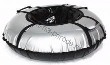 Тюбинг Hubster Ринг Pro серый-черный 120 см