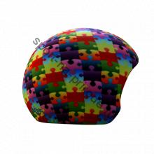 Color Puzzle нашлемник