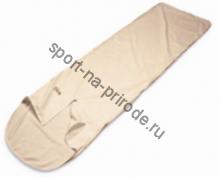 SHEET LINER TRAVEL вкладыш в спальный мешок-одеяло