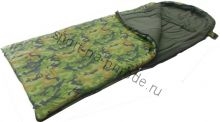 FOREST III -22C спальный мешок