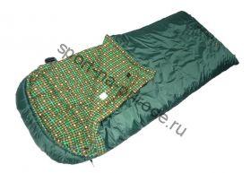 SEEBUCK -25C спальный мешок