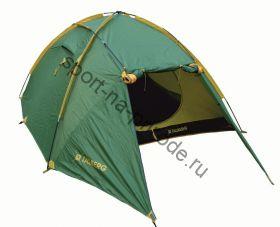 TRAPPER 3 палатка Talberg